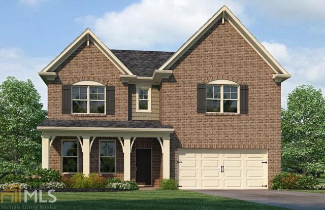 6715 Hill Rock Ln #11, Fairburn, GA 30213 (MLS #8609581) :: Rettro Group