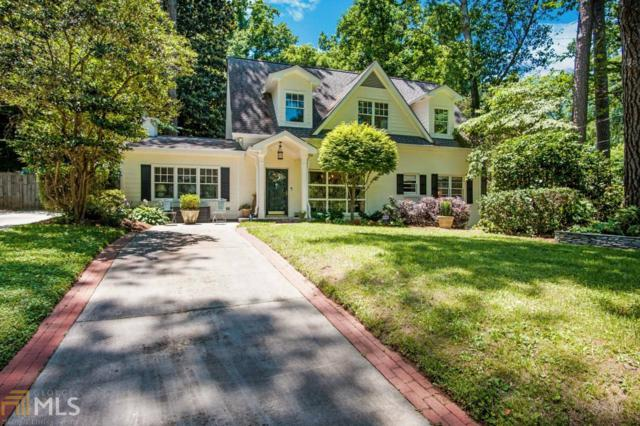 1788 Warren Ct, Atlanta, GA 30318 (MLS #8609708) :: RE/MAX Eagle Creek Realty