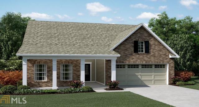 98 Maple Leaf Rd, Sharpsburg, GA 30277 (MLS #8609783) :: Keller Williams Realty Atlanta Partners