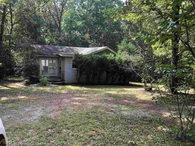 1310 Seven Forks Rd., Martin, GA 30557 (MLS #8609878) :: HergGroup Atlanta