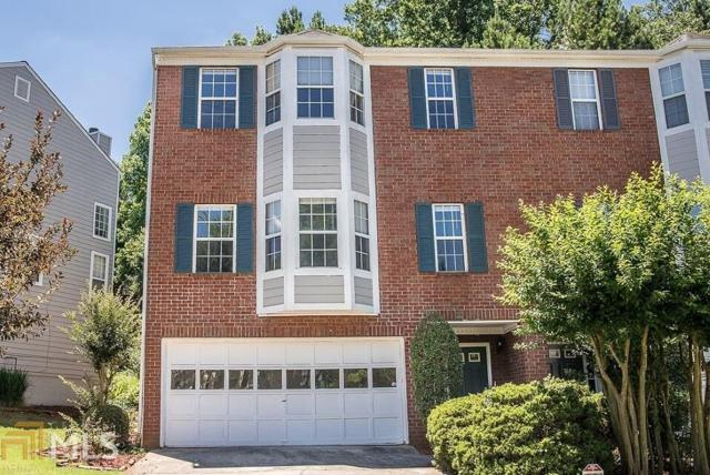 4130 Spring Cove Dr, Duluth, GA 30097 (MLS #8609898) :: Keller Williams Realty Atlanta Partners