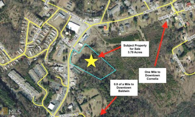 112 S Main St, Cornelia, GA 30531 (MLS #8609929) :: Buffington Real Estate Group