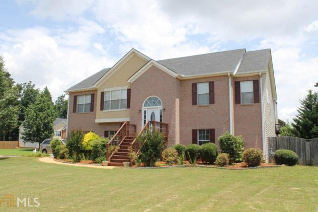 3896 Broken Horn Ct, Douglasville, GA 30135 (MLS #8609948) :: The Durham Team