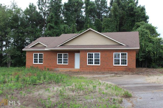 814 Baldwin Road, Cornelia, GA 30531 (MLS #8609954) :: The Durham Team