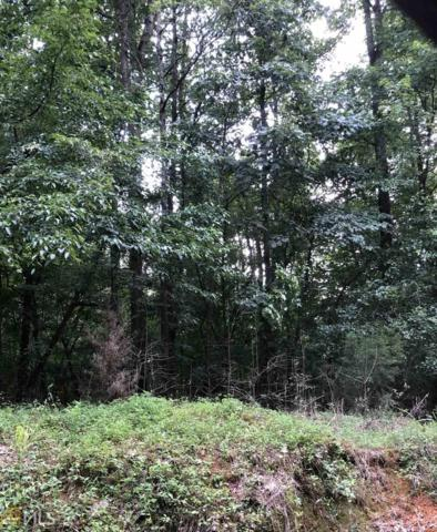 0 Dollie Phillips Rd, Carnesville, GA 30521 (MLS #8609955) :: The Durham Team