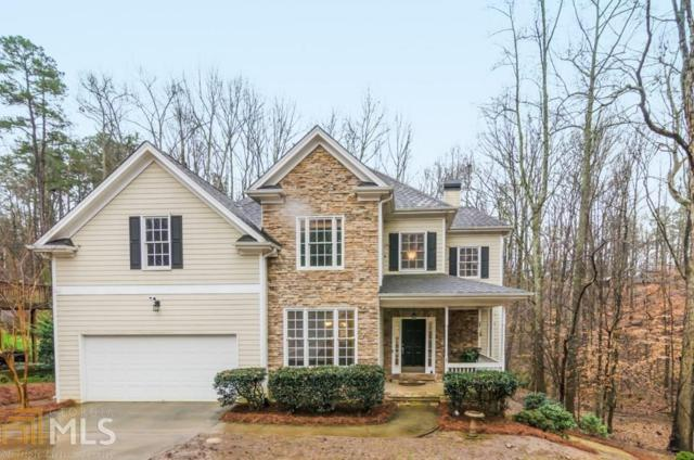 7665 Habour Walk, Cumming, GA 30041 (MLS #8609958) :: The Durham Team
