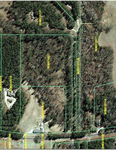 3117 East Fairview Rd, Mcdonough, GA 30252 (MLS #8610044) :: Tim Stout and Associates