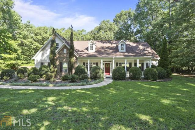 701 Brooks Woolsey Road, Brooks, GA 30205 (MLS #8610050) :: Keller Williams Realty Atlanta Partners