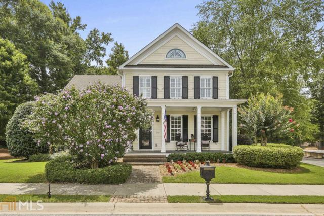 350 Stayman Park, Fayetteville, GA 30215 (MLS #8610064) :: Keller Williams Realty Atlanta Partners