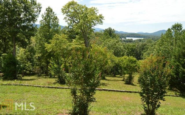 #36A Dan Knob 36A, Hayesville, NC 28904 (MLS #8610109) :: Tim Stout and Associates