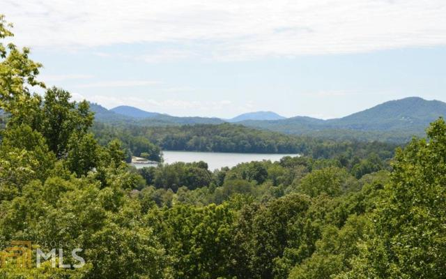 #36B Dan Knob 36B, Hayesville, NC 28904 (MLS #8610115) :: Tim Stout and Associates