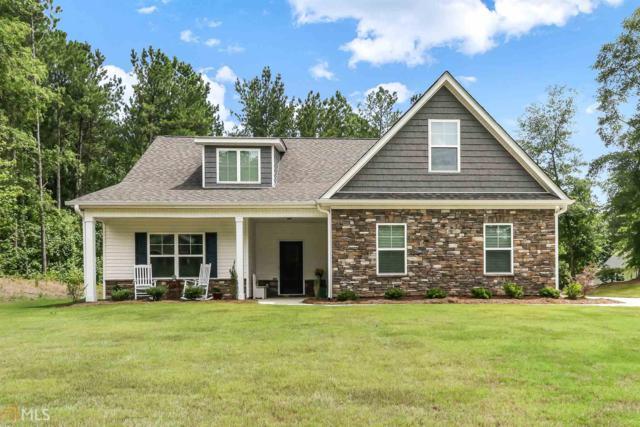198 Woodland Way, Newnan, GA 30263 (MLS #8610141) :: Keller Williams Realty Atlanta Partners