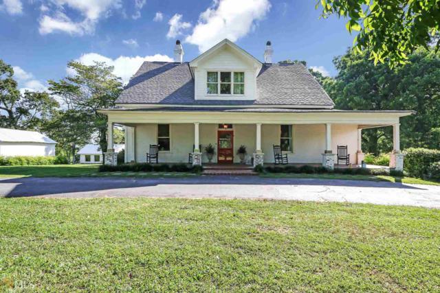 701 Highway 16 W, Newnan, GA 30263 (MLS #8610145) :: Keller Williams Realty Atlanta Partners
