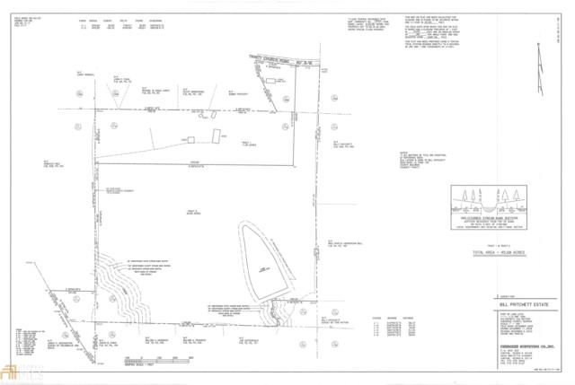 000 Trinity Church Rd, Canton, GA 30115 (MLS #8610169) :: Rettro Group