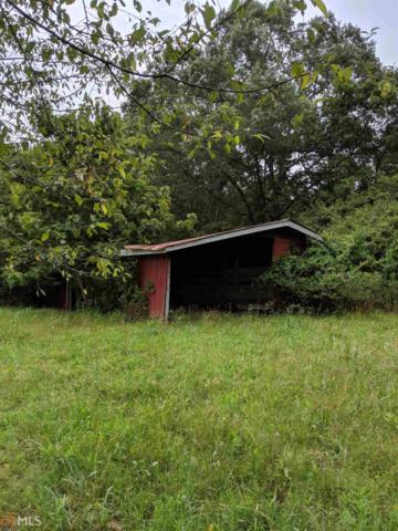 0 Tate Road, Cedartown, GA 30125 (MLS #8610244) :: Rettro Group