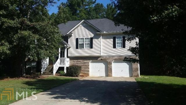 166 Enclave Drive, Powder Springs, GA 30127 (MLS #8610295) :: The Durham Team