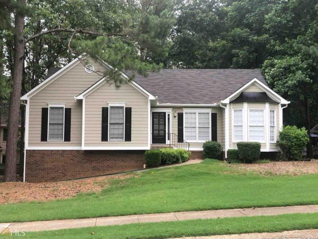 652 Wedgewood, Woodstock, GA 30189 (MLS #8610345) :: The Durham Team