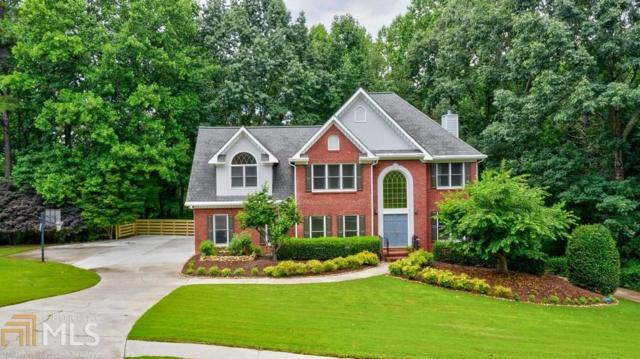1512 Timber Trace, Canton, GA 30114 (MLS #8610350) :: The Durham Team