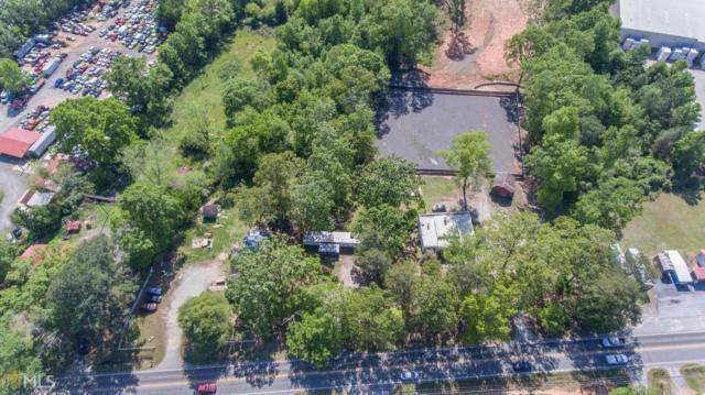 623 S Highway 29, Newnan, GA 30263 (MLS #8610359) :: Keller Williams Realty Atlanta Partners