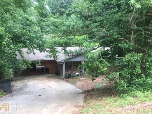 2160 Chestnut Cir, Lithia Springs, GA 30122 (MLS #8610370) :: Anita Stephens Realty Group