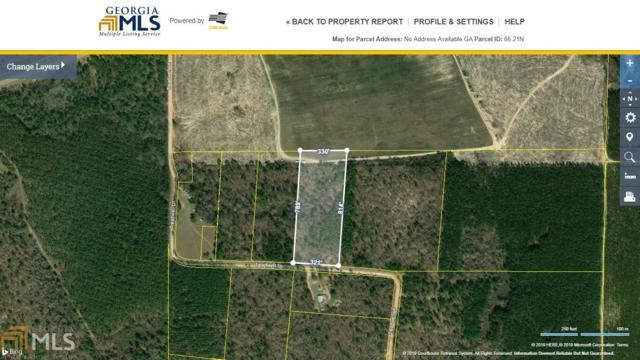 0 Treadwell Ln #4, Mauk, GA 31058 (MLS #8610410) :: Buffington Real Estate Group