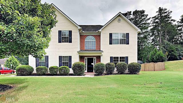 8114 Maple Dr, Covington, GA 30014 (MLS #8610422) :: Anita Stephens Realty Group