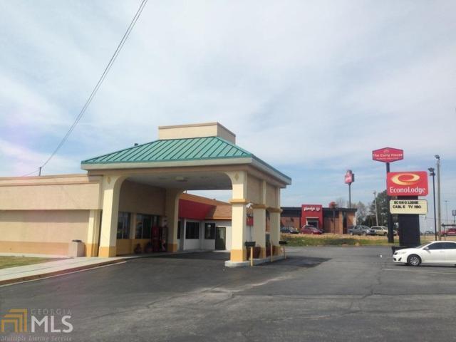 915 Highway 53 E, Calhoun, GA 30701 (MLS #8610437) :: The Stadler Group