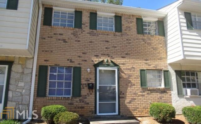 4701 Flat Shoals Rd 43C, Union City, GA 30291 (MLS #8610445) :: Rettro Group