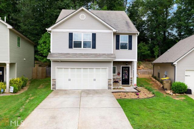 139 Bethany Manor Dr, Ball Ground, GA 30107 (MLS #8610446) :: The Durham Team