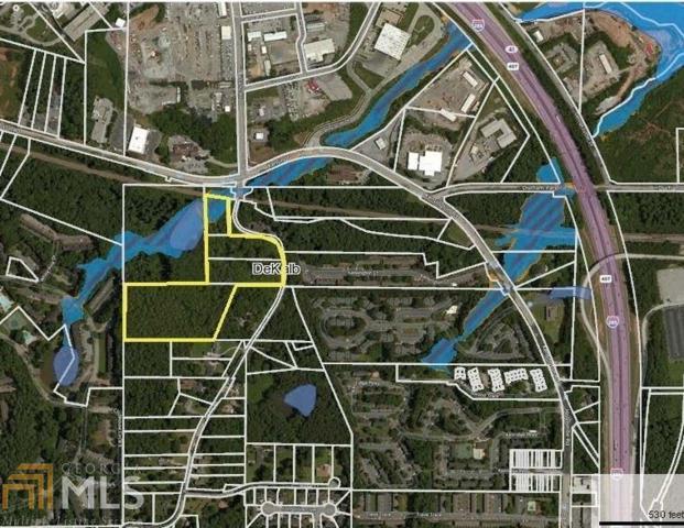 879 Porter Rd, Decatur, GA 30032 (MLS #8610465) :: Anita Stephens Realty Group