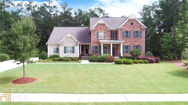 6242 Eagles Crest Dr, Acworth, GA 30101 (MLS #8610500) :: Buffington Real Estate Group