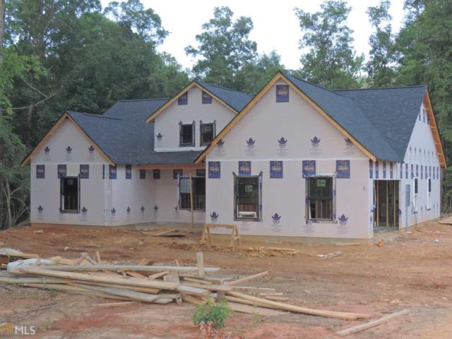 655 Fairview Rd #1, Brooks, GA 30205 (MLS #8610507) :: The Heyl Group at Keller Williams