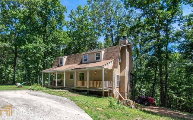 300 Backwoods Drive, Clarkesville, GA 30523 (MLS #8610516) :: Buffington Real Estate Group