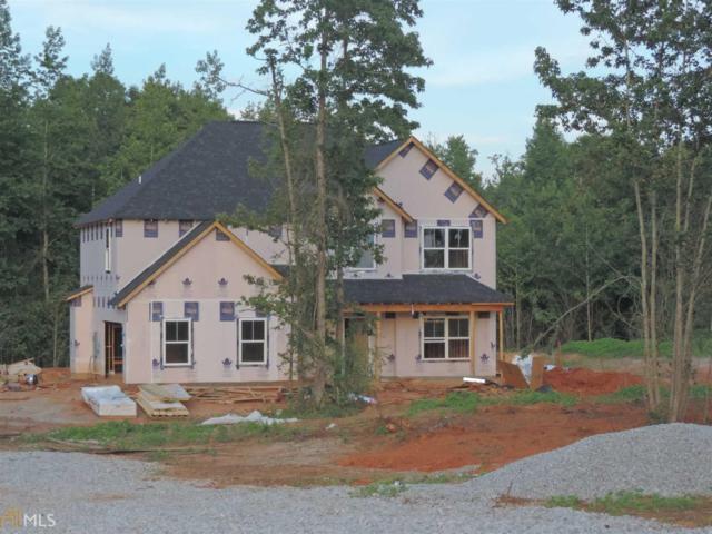 675 Fairview Rd #2, Brooks, GA 30205 (MLS #8610522) :: The Heyl Group at Keller Williams