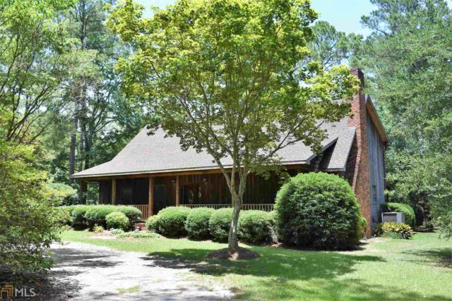 110 Lynda Drive, Millen, GA 30442 (MLS #8610529) :: The Durham Team
