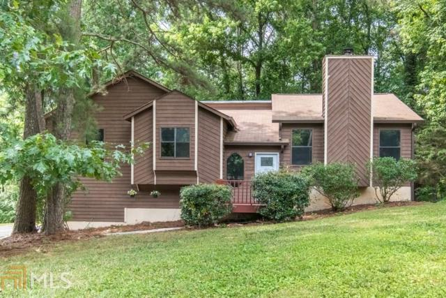 516 Hollow Court, Woodstock, GA 30189 (MLS #8610550) :: The Durham Team