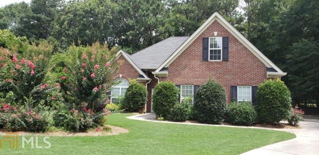 115 Winecoff Drive, Fayetteville, GA 30214 (MLS #8610563) :: Keller Williams Realty Atlanta Partners