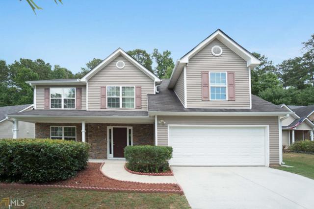 4114 Waters End, Snellville, GA 30039 (MLS #8610602) :: Keller Williams Realty Atlanta Partners