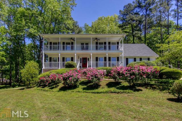85 Springwater Chase, Newnan, GA 30265 (MLS #8610604) :: Keller Williams Realty Atlanta Partners