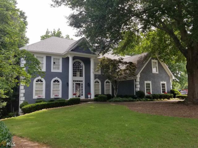 4865 Riversound Dr, Snellville, GA 30039 (MLS #8610646) :: Keller Williams Realty Atlanta Partners