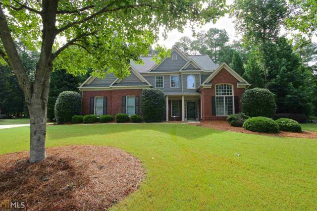 175 Browns Crossing Dr, Fayetteville, GA 30215 (MLS #8610656) :: Keller Williams Realty Atlanta Partners