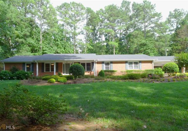 36 Deerfield Way #61, Covington, GA 30014 (MLS #8610661) :: Anita Stephens Realty Group