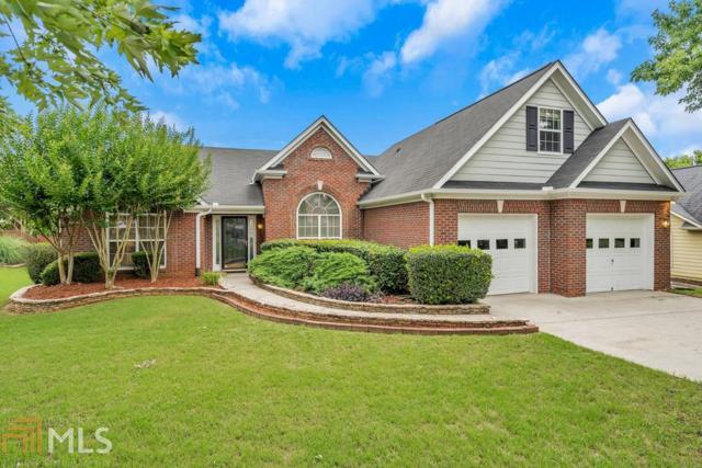 1041 Fairmont Park Drive, Dacula, GA 30019 (MLS #8610679) :: Keller Williams Realty Atlanta Partners