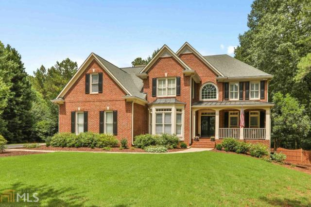 115 Hemlock Ct, Fayetteville, GA 30215 (MLS #8610704) :: Keller Williams Realty Atlanta Partners