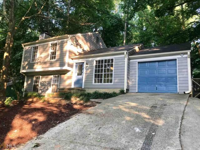 4672 Satellite, Duluth, GA 30096 (MLS #8610709) :: Keller Williams Realty Atlanta Partners
