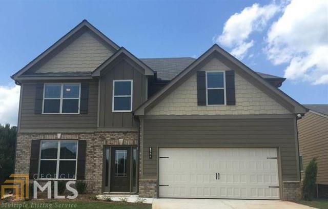 3086 Cove View Ct. #89, Dacula, GA 30019 (MLS #8610713) :: Keller Williams Realty Atlanta Partners