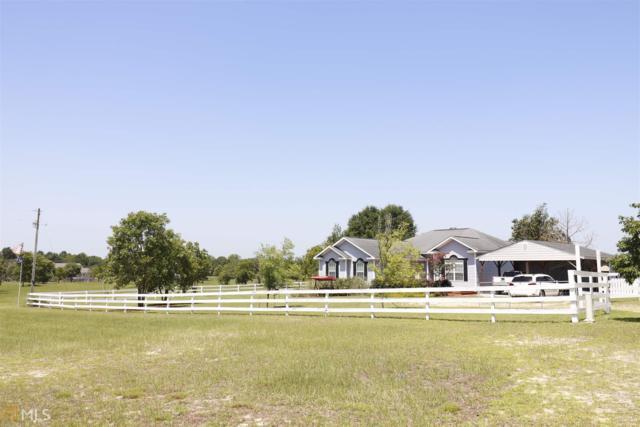 57 Thomas Rd, Claxton, GA 30417 (MLS #8610784) :: The Heyl Group at Keller Williams