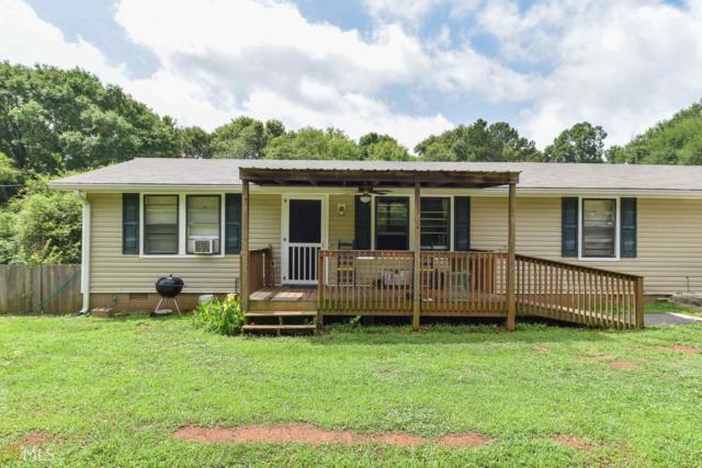 1001 Moreland Drive, Watkinsville, GA 30677 (MLS #8610844) :: Rettro Group