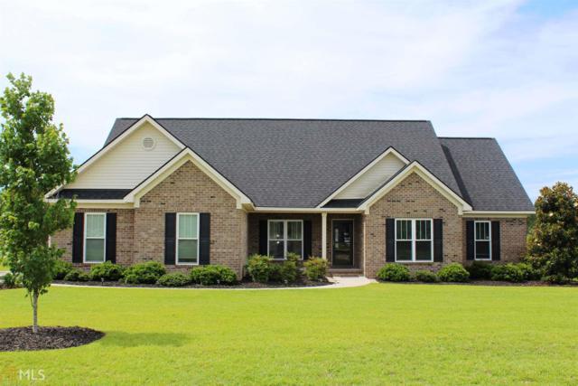 1018 Johnson Dr, Statesboro, GA 30461 (MLS #8610996) :: The Heyl Group at Keller Williams