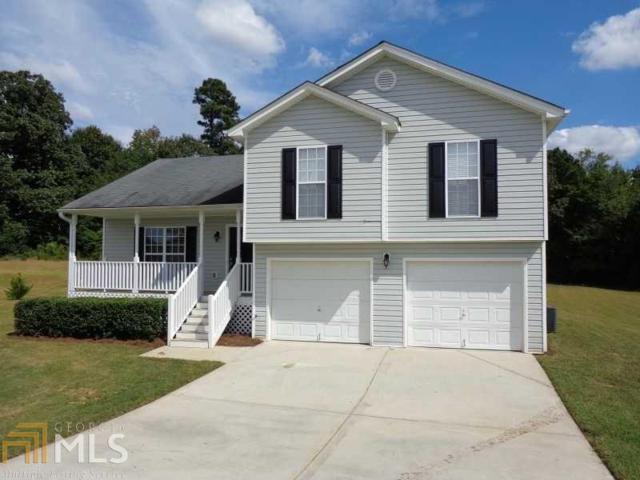 446 Raymond Drive, Winder, GA 30680 (MLS #8611001) :: Rettro Group